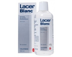 LACERBLANC COLUTORIO 500 ML