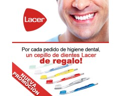PROMOCION HIGIENE DENTAL CEPILLO DENTAL DE REGALO