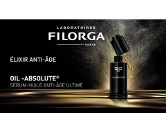 FILORGA OIL-ABSOLUTE SERUM ANTIEDAD 30 ML