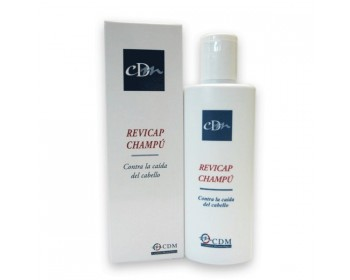 CEDEME REVICAP CHAMPU ANTICAIDA 200 ML