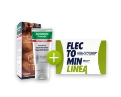SOMATOLINE HOMBRE TOP DEFINITION+FLECTOMIN LINEA