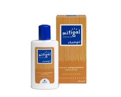 Mitigal champú antiparásitos 120 ml