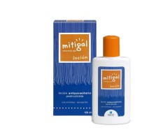 Mitigal loción antiparásitos 120 ml