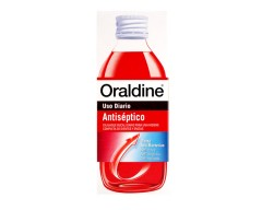 Oraldine Antiséptico Enjuague 200 ml