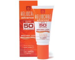 Heliocare gel crema brown SPF 50 de 50 ml