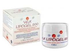 VEA LIPOGEL 200 ML