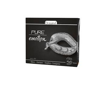 PURE EMOTION MUJER 60 CAPS