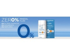 PROTEXTREM ZERO %  50 FPS  50 ML