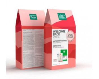 MARTIDERM WELCOME BACK ACNIOVER MASK