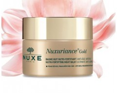 NUXE NUXURIANCE GOLD BALSAMO NOCHE NUTRI-FORTIFICANTE 50 ML