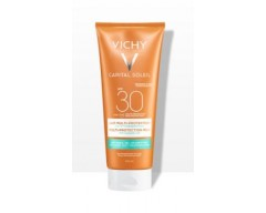 PACK VICHY (FPS 30) LECHE SOLAR 300 ML + EMULSIÓN FACIAL 50 ML + AFTER SUN 100 ML